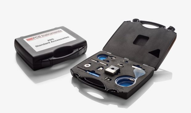 ABS Standard Accessories (Small)