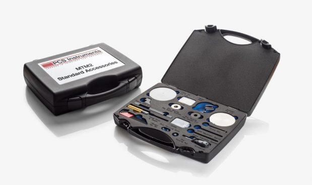 MTM2 Standard Accessories (Small)