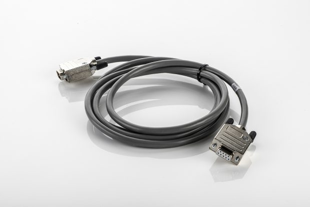 HFRR RTD Connecting Cable