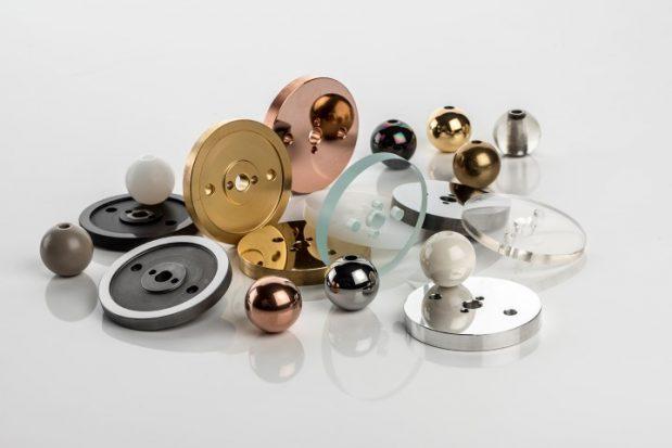 MTM Discs & Balls - various (Small)