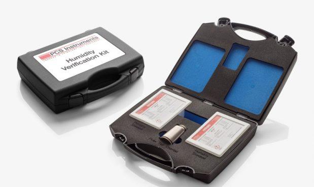 Humidity Verification Kit (Small)